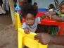Christmas Party at our Molweni Creche November 2015